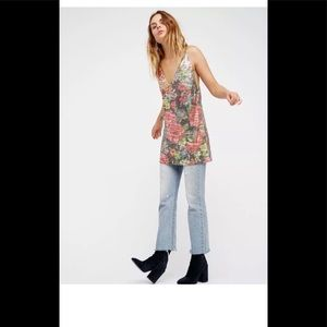 FREE PeOPLE. tangier sequin dress. S.  cute. 🌞🌞